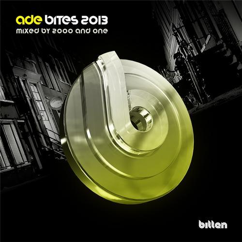 Album Art - Bitten Presents: ADE Bites 2013