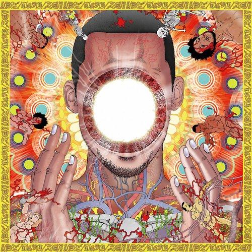 Album Art - You're Dead!