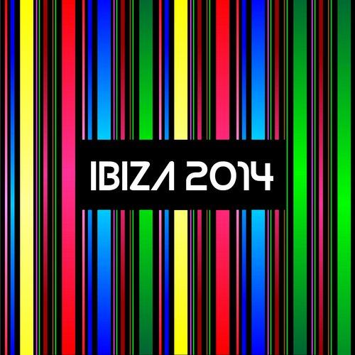 Ibiza 2014 Album Art