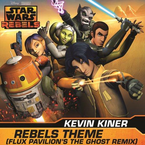 Album Art - Rebels Theme