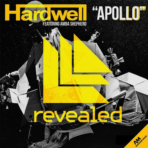 Album Art - Apollo (Radio Edit) [feat. Amba Shepherd]