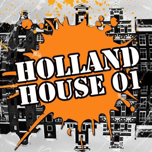 Album Art - Holland House 01