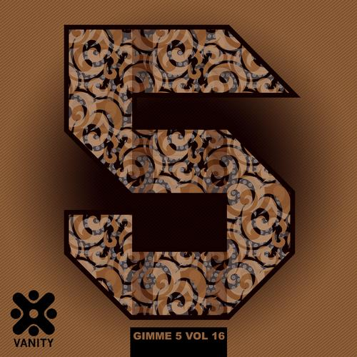 Album Art - Gimme 5 (Vol. 16)