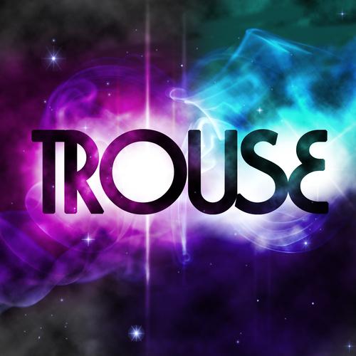 Album Art - Trouse Volume 1