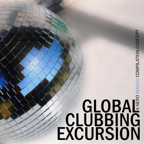 Album Art - Global Clubbing Excursion 01