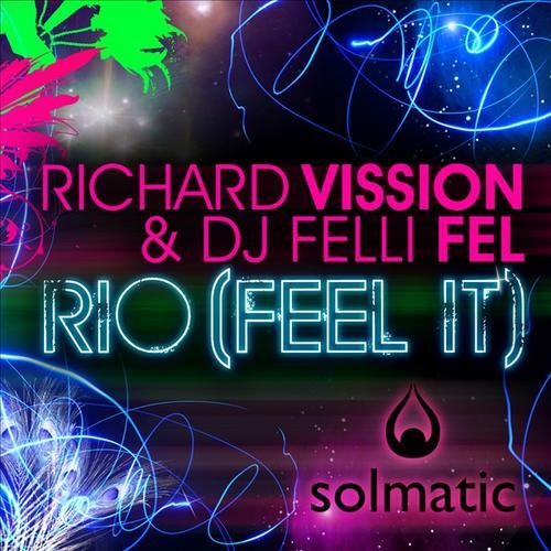 Album Art - Rio (Feel It)