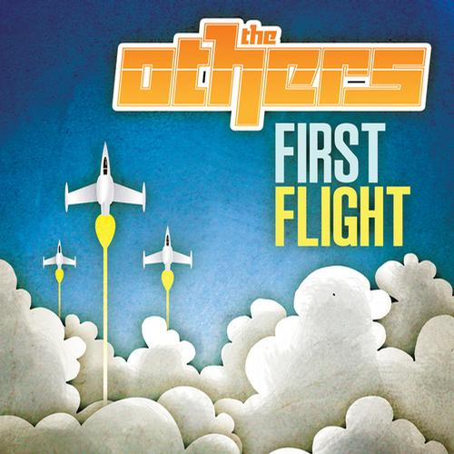 Album Art - First Flight EP