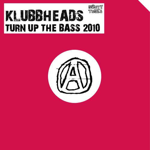 Album Art - Turn Up The Bass 2010
