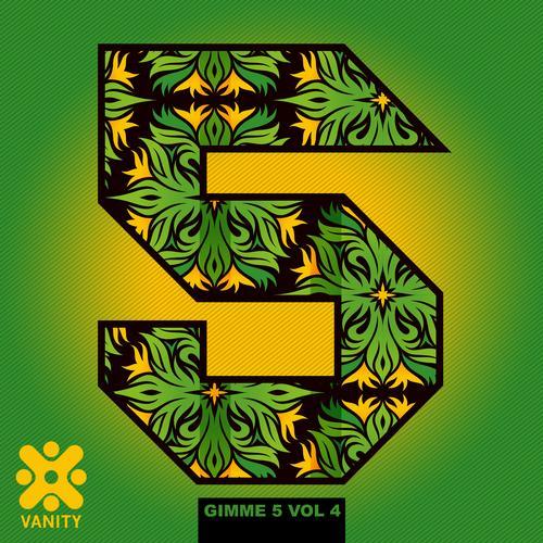 Album Art - Gimme 5 (Vol. 4)