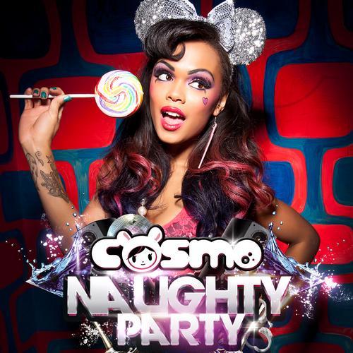 Album Art - Naughty Party
