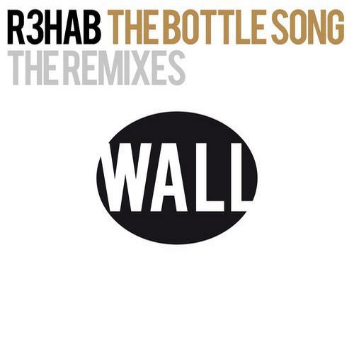 Album Art - The Bottle Song (The Remixes)