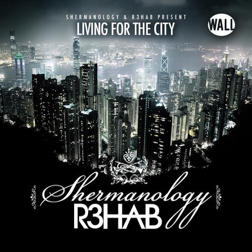 Album Art - Living 4 The City