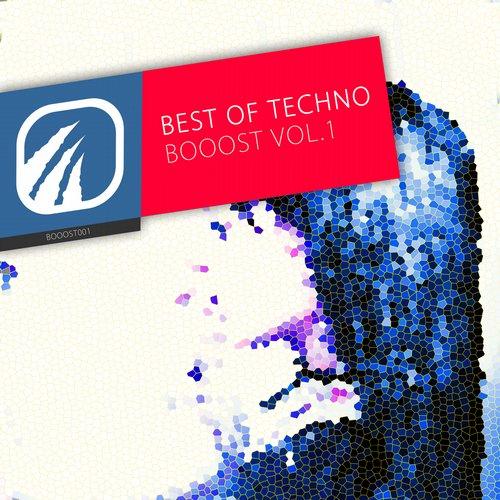 Album Art - Best of Techno Booost Vol.1