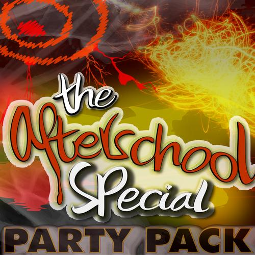 Album Art - The Afterschool Special Party Pack