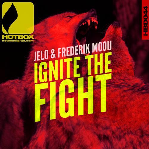 Album Art - Ignite The Fight