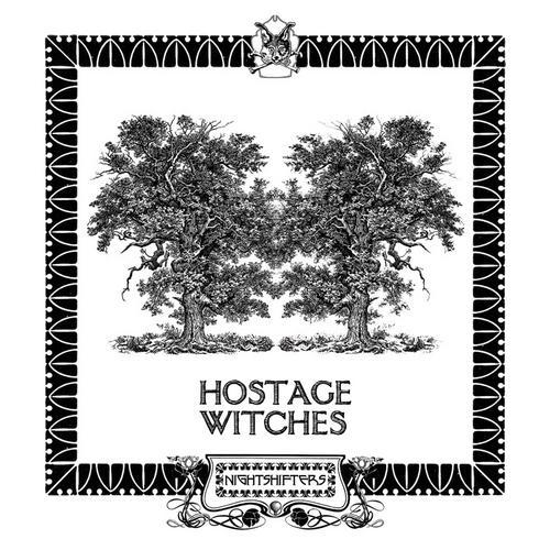 Album Art - Witches EP