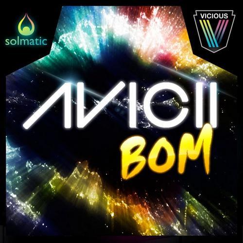 Album Art - Bom
