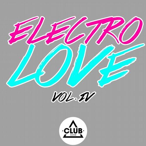 Album Art - Electro Love Vol. 4