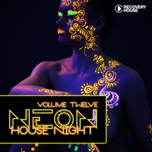 Album Art - Neon House Night Vol. 12