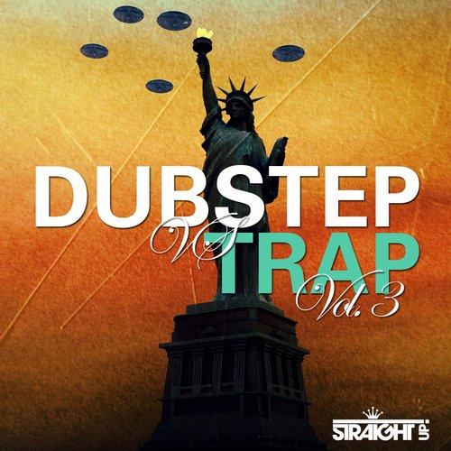 Album Art - Dubstep vs Trap Vol. 3