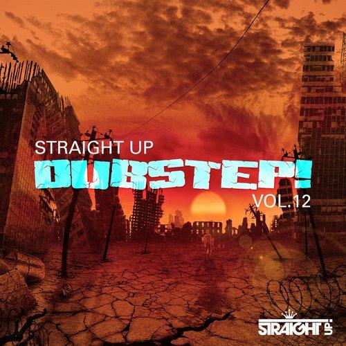 Album Art - Straight Up Dubstep! Vol. 12