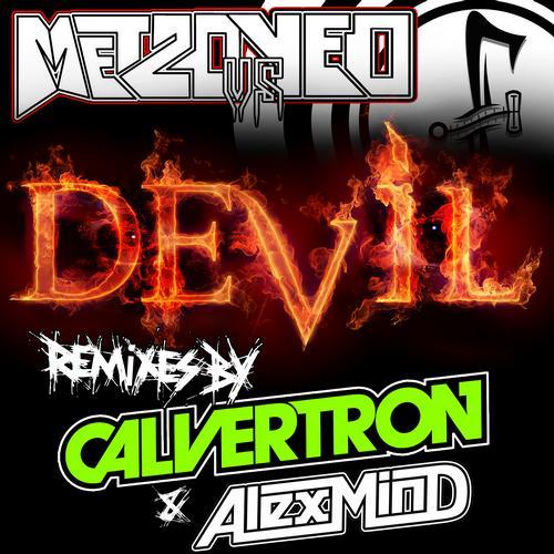 Album Art - Devil