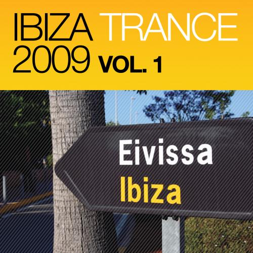 Album Art - Ibiza Trance 2009 Vol. 1