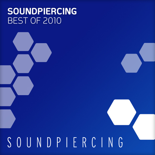 Album Art - Soundpiercing - Best Of 2010
