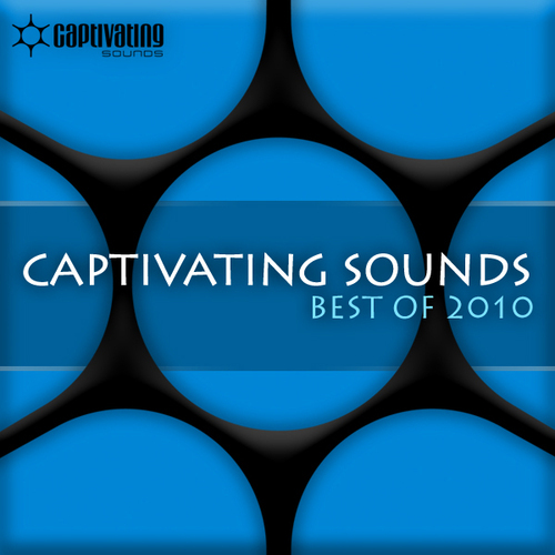 Album Art - Captivating Sounds - Best Of 2010