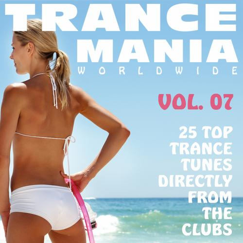 Album Art - Trance Mania Worldwide Vol. 7