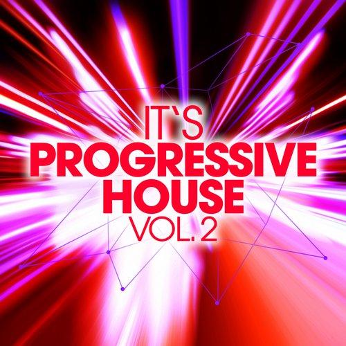 Album Art - It's Progressive House, Vol. 2