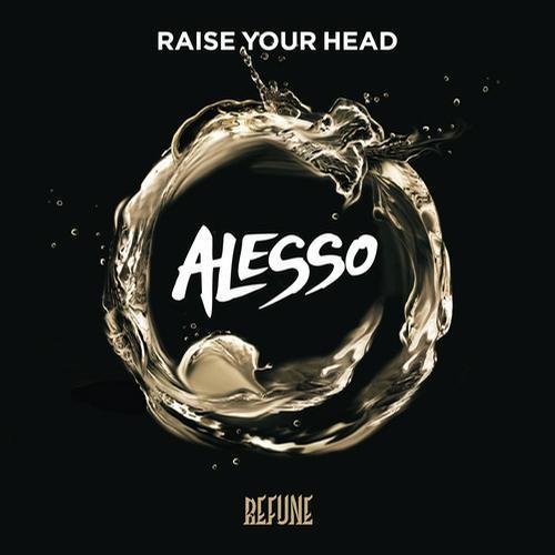 Album Art - Raise Your Head