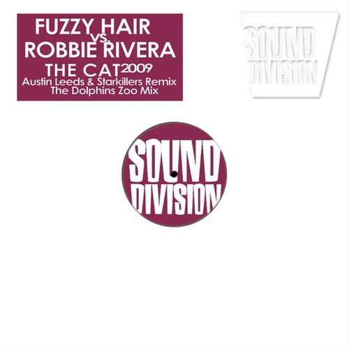 Album Art - The Cat 2009