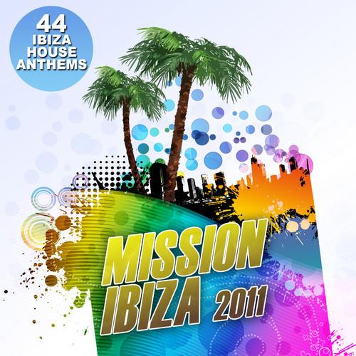 Album Art - Mission Ibiza 2011