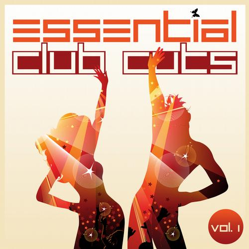 Album Art - Essential Club Cuts Vol. 1