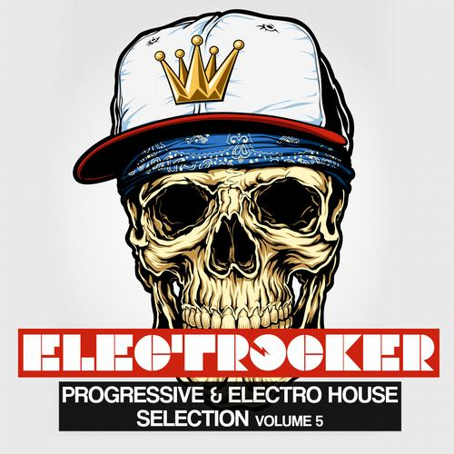 Album Art - Electrocker - Electro & Progressive Selection Vol. 5