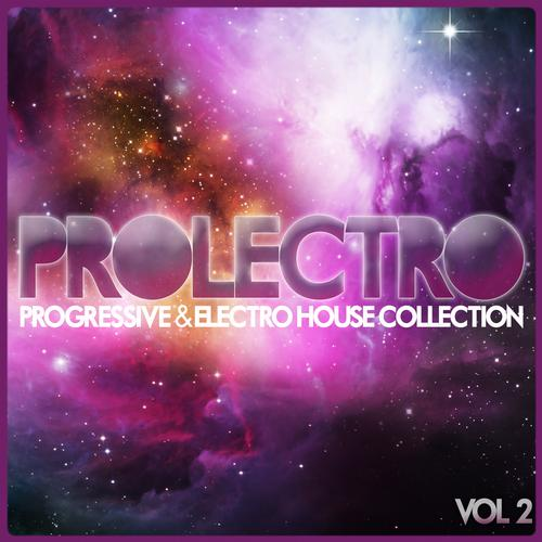 Album Art - Prolectro Vol. 2 (Progressive & Electro House Collection)