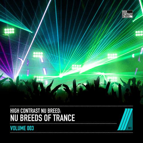 Album Art - Nu Breeds Of Trance - Volume 3