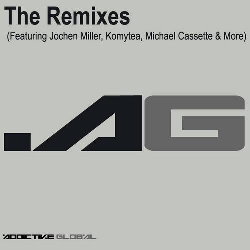 Album Art - Addictive Global The Remixes