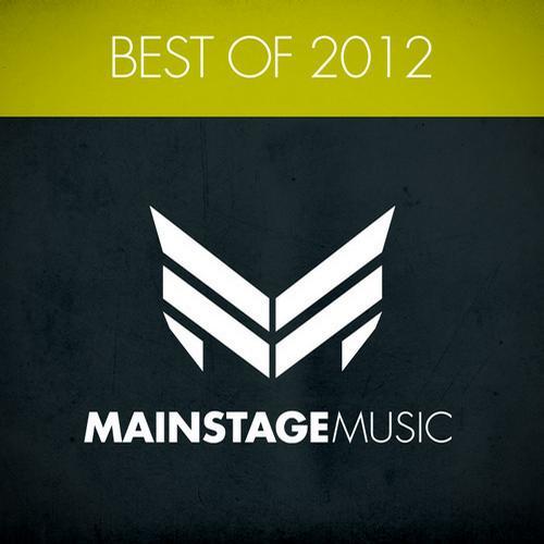 Album Art - Mainstage Music - Best Of 2012