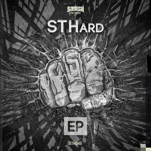 Album Art - STHard EP