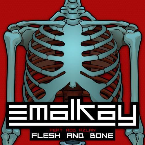 Album Art - Flesh & Bone (Remixes)