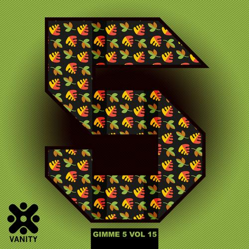 Album Art - Gimme 5 (Vol. 15)