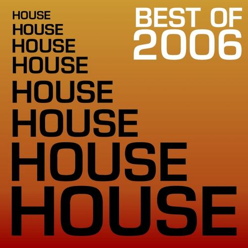 Album Art - Best Of House 2006