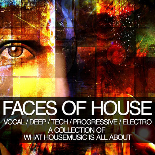 Album Art - Faces Of House