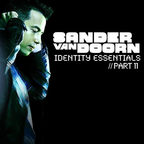 Album Art - Sander Van Doorn Identity Essentials (Part 11)