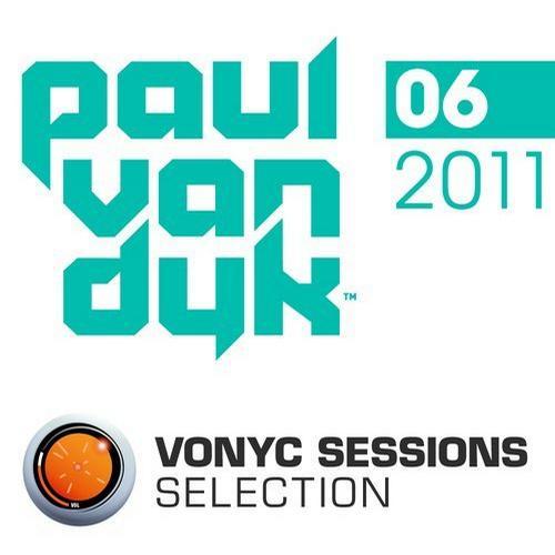Album Art - VONYC Sessions Selection 2011-06