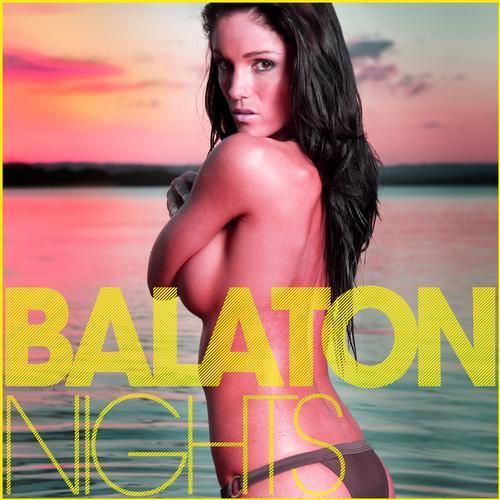 Album Art - Balaton Nights