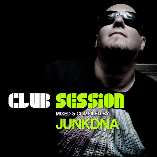 Album Art - Club Session Presented By JUNKDNA