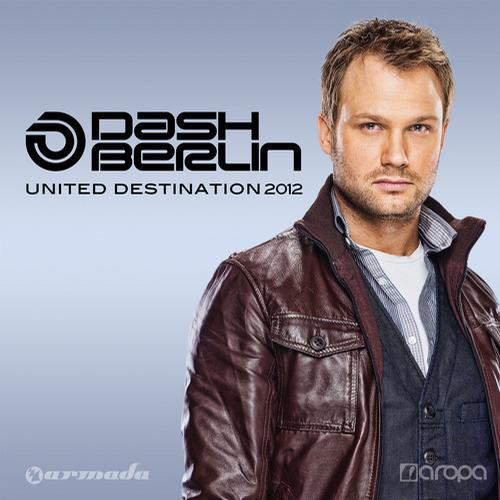 Album Art - United Destination 2012 - Unmixed